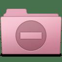 Private Folder Sakura icon