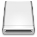 Removable Drive icon