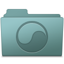 Universal Folder Willow icon