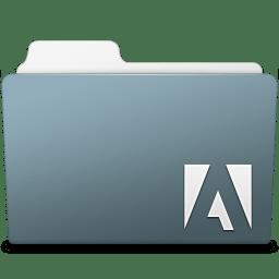 Adobe Device Central Folder icon