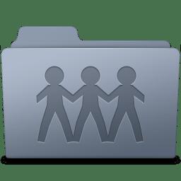 GenericSharepoint New Graphite icon