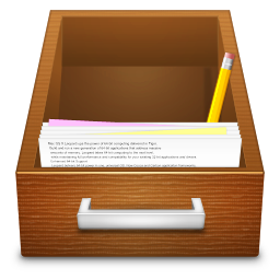 Sidebar Documents 1 icon