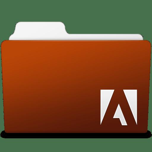 Adobe Bridge Folder icon