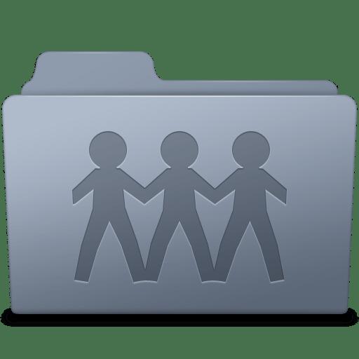 GenericSharepoint-New-Graphite icon