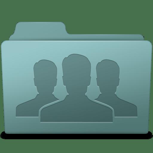 Group-Folder-Willow icon