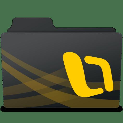 Microsoft Office Folder icon