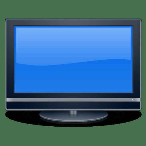 Sidebar TV or Movie icon