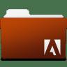 Adobe-Bridge-Folder icon