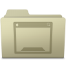 Desktop-Folder-Ash icon