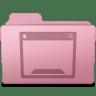 Desktop-Folder-Sakura icon