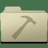 Developer-Folder-Ash icon