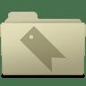 Favorites-Folder-Ash icon