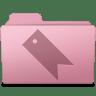 Favorites-Folder-Sakura icon