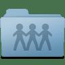 GenericSharepoint-New-Blue icon