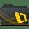 Microsoft-Office-Folder icon