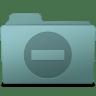 Private-Folder-Willow icon