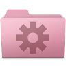 Setting-Folder-Sakura icon