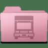Transmit-Folder-Sakura icon