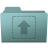 Upload-Folder-Willow icon