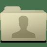 Users-Folder-Ash icon