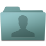 Users-Folder-Willow icon