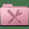 Utilities-Folder-Sakura icon