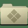 Windows-Folder-Ash icon