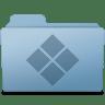 Windows-Folder-Blue icon