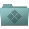 Windows-Folder-Willow icon