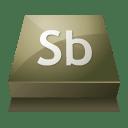 Adobe Soundbooth icon