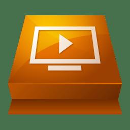 Adobe Media Player 2 icon