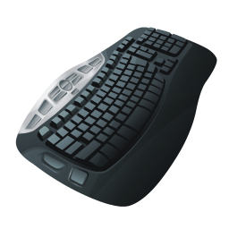 HP Keyboard icon