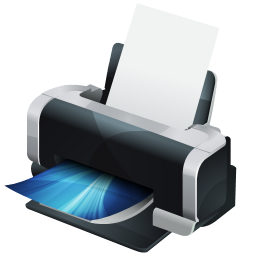 HP Printer icon