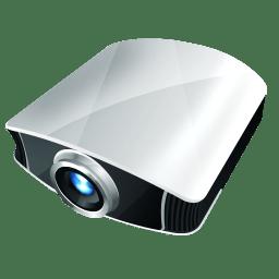 HP Projector icon