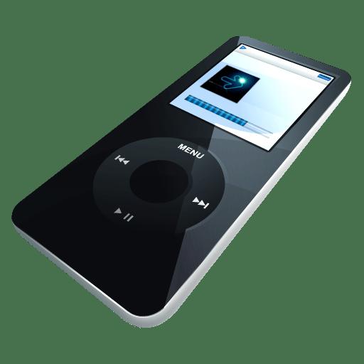 HP Ipod icon