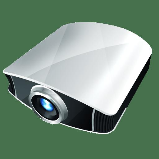 HP-Projector icon