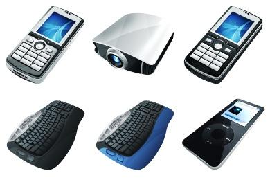 Hydropro Hardware Icons