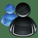 HP MSN icon