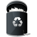 HP Recycle Full icon