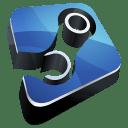 HP Steam icon