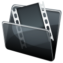 HP Video Folder icon