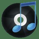 HP iTunes icon