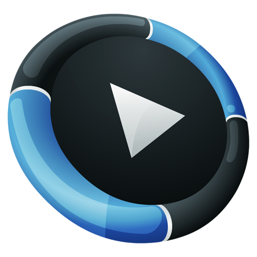 HP MediaPlayer Inverse icon