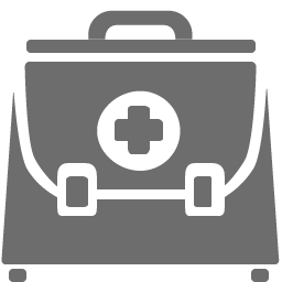 Doctor Briefcase icon