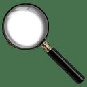 Magnify-Search icon