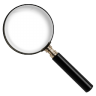 Magnify-Search icon