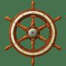 Ship-Wheel icon