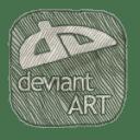 Deviant icon