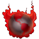 Bad Guy Earth icon