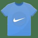 Nike Shirt 16 icon